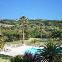 Adonis Saint Florent Citadelle Resort Vue d'une chambre