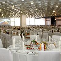 Zhemchuzhina Grand Hotel Dining
