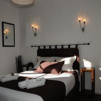 Hôtel Le Tivoli Chambre double