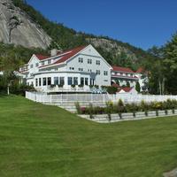 The White Mountain Hotel & Resort White Mountain Hotel & Resort in Summer