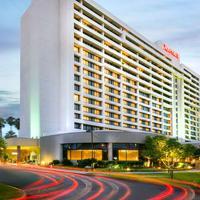 Torrance Marriott Redondo Beach Exterior