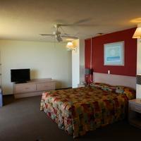 Puerto Nuevo Baja Hotel & Villas Guestroom