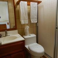 Puerto Nuevo Baja Hotel & Villas Bathroom