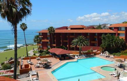 Puerto Nuevo Baja Hotel & Villas