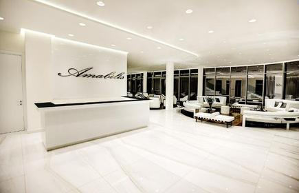 Hotel Amabilis