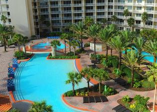 Shores of Panama Resort Condos & Beach Club