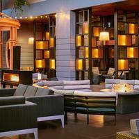 Marina del Rey Marriott Bar/Lounge