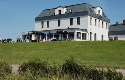 Strandhotel Dagebüll