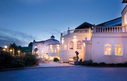 Romantik Hotel Bergergut