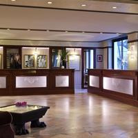 Hôtel Barrière L'Hermitage Reception