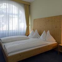 Thermalhotels Leukerbad Guestroom