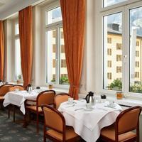 Thermalhotels Leukerbad Restaurant