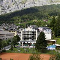 Thermalhotels Leukerbad