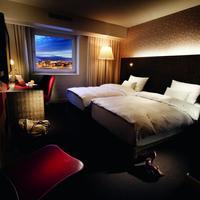 pentahotel Rostock Guest room