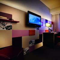 pentahotel Rostock Guestroom