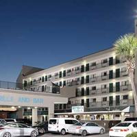 Beachside Resort Hotel Hotel Front