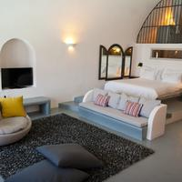 Ambassador Aegean Luxury Hotel and Suites Guestroom