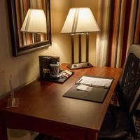 Clarion Inn & Suites Miami Airport In-Room Business Center