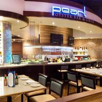 Silver Legacy Resort Casino Restaurant