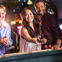 Silver Legacy Resort Casino Casino