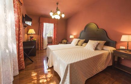 Hotel Emblematico San Marcos