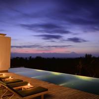 Svarga Resort Lombok Exterior