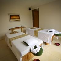 Svarga Resort Lombok Treatment Room