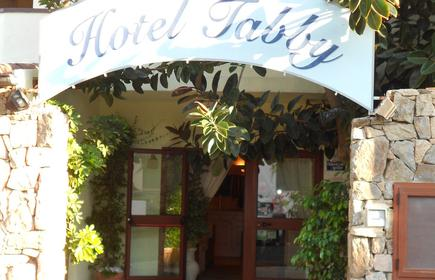 Hotel Tabby