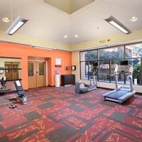 Courtyard by Marriott Dallas Plano Parkway at Preston Road Health club