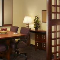 Larkspur Landing Renton-An All-Suite Hotel In-Room Business Center