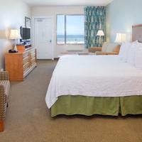 Beachside Resort Guestroom
