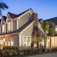 Residence Inn by Marriott Los Angeles Torrance Redondo Beach Exterior