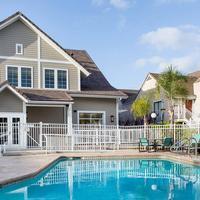 Residence Inn by Marriott Los Angeles Torrance Redondo Beach Health club