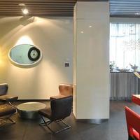 Holiday Inn Genoa City Internet point