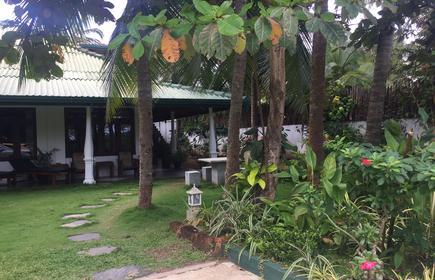 Hangout Villa Kalutara