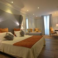 Hotel Campo Marzio Doppia Deluxe