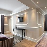 Hotel Campo Marzio Salotto Suites