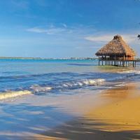 Playa Tortuga Hotel And Beach Resort Beach
