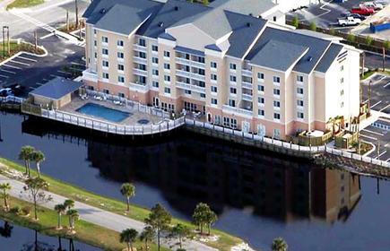 Fairfield Inn and Suites by Marriott Orange Beach