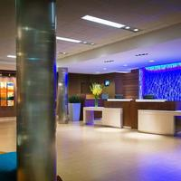 Fairfield Inn and Suites by Marriott Tustin Orange County Reception