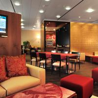 Zurich Marriott Hotel Executive Lounge | Zurich Marriott Hotel