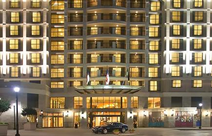 Renaissance Raleigh North Hills Hotel