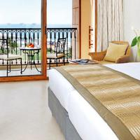 Movenpick Resort & Marine Spa Sousse Guest room