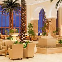 Movenpick Resort & Marine Spa Sousse Lobby
