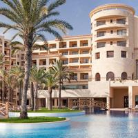 Movenpick Resort & Marine Spa Sousse Pool