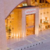 Movenpick Resort & Marine Spa Sousse Exterior