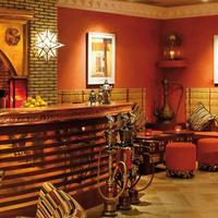 Movenpick Resort & Marine Spa Sousse Hotel Lounge
