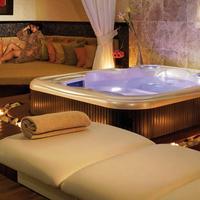 Movenpick Resort & Marine Spa Sousse Spa