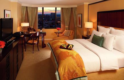 The Ritz-Carlton Atlanta