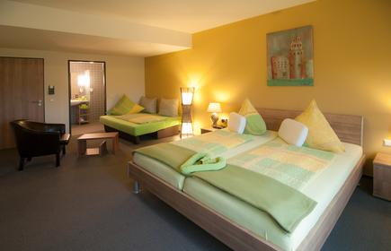 Park-Hotel Leimen